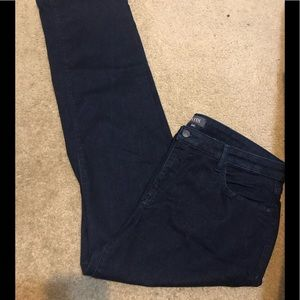 NYDJ plus size jeans